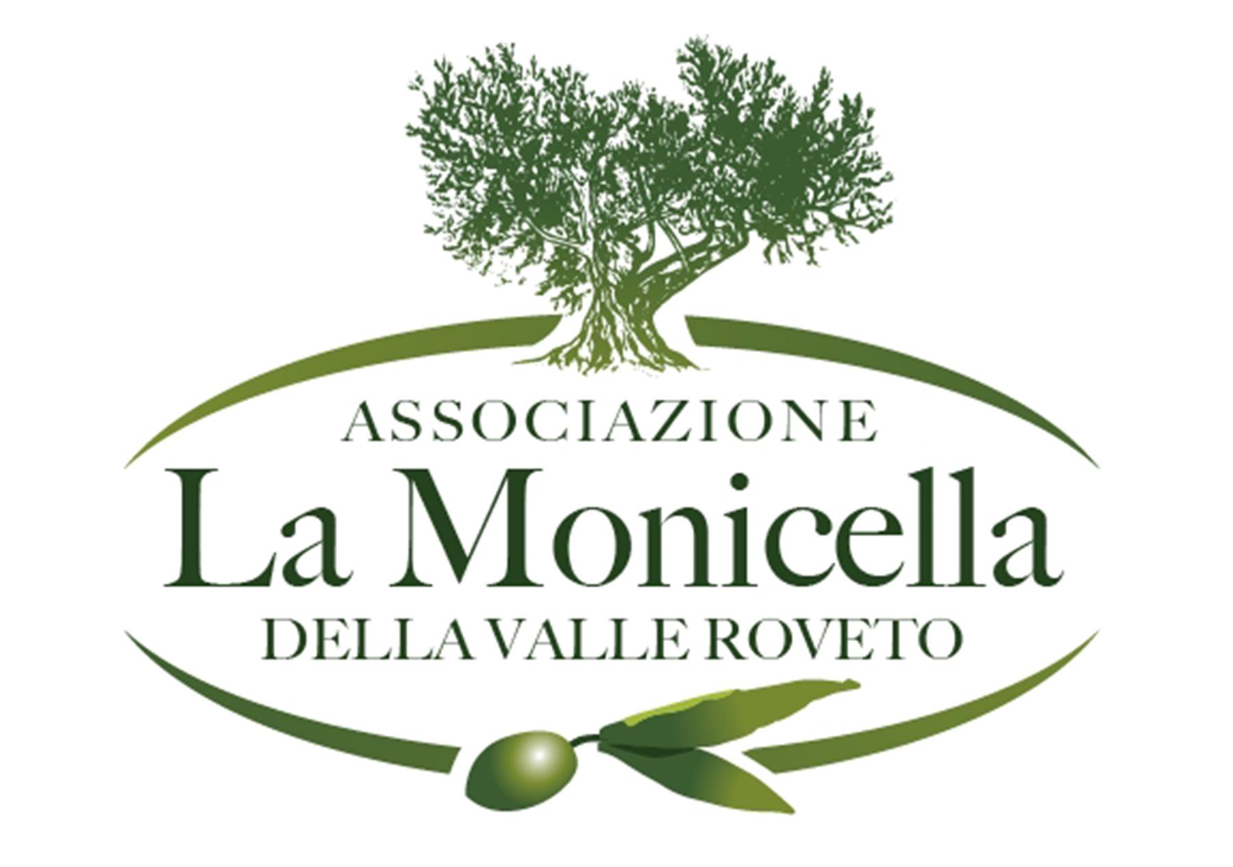Logo La Monicella della Valle Roveto